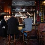 Table service only: Sweden's new restrictions for bars and restaurants