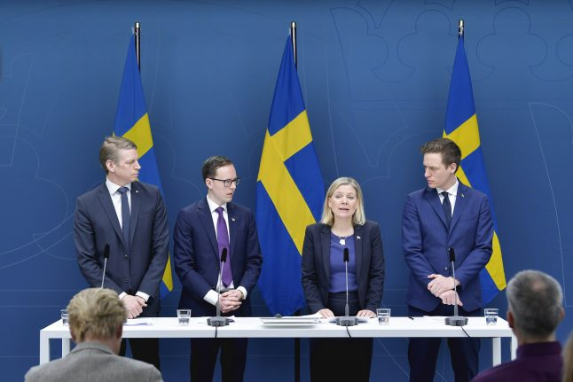 What does the coronavirus mean for the Swedish economy?