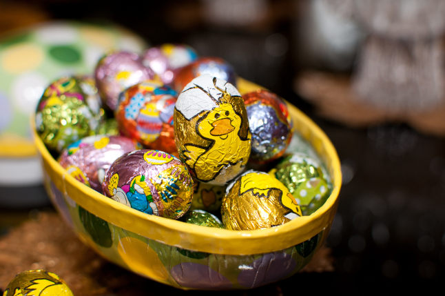QUIZ: How much do you know about Swedish Easter traditions?