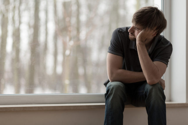 Mental health: what are the warning signs international residents should look out for?