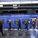 How are Sweden's foreign residents reacting to the country's coronavirus approach?