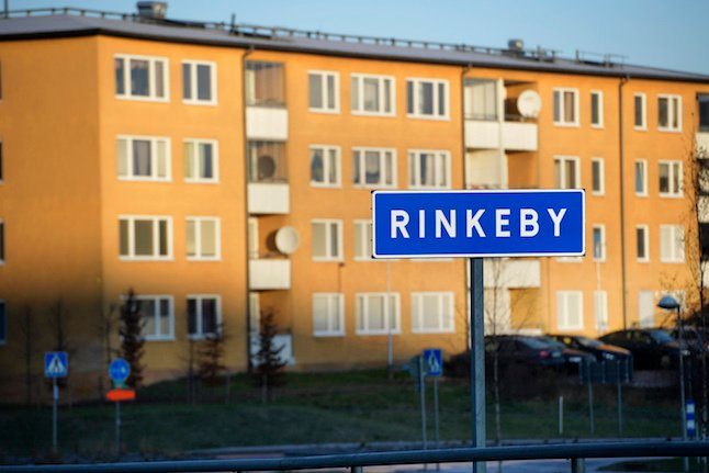 Why are there so many coronavirus cases in Stockholm's northern suburbs?