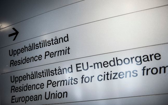 New survey: Migration Agency asks 98,000 foreigners how they feel about the application process