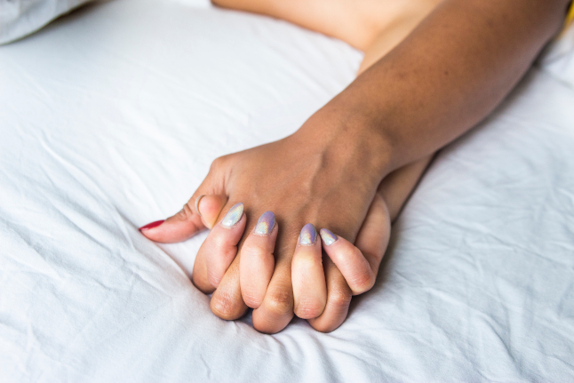 Can you keep dating and having sex in Sweden despite social distancing rules?