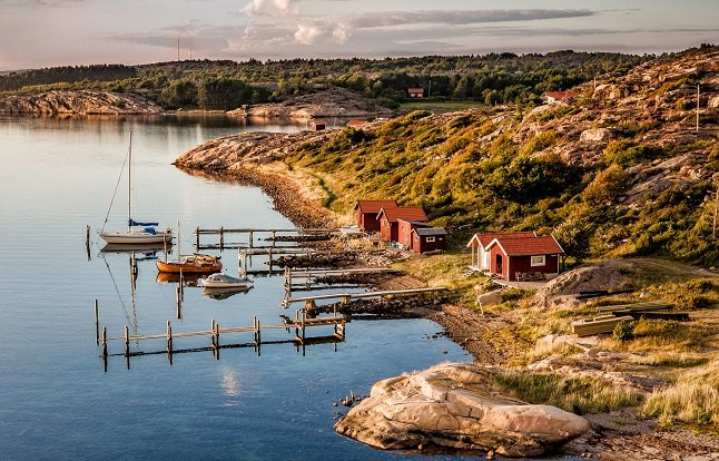 Share your Sweden: Help others explore the country from home