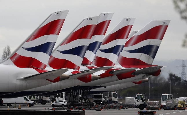 Q&A: What you need to know about the flight suspension between Sweden and the UK
