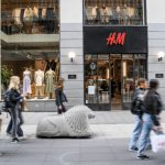 H&M reports strong start to the year but braces for tough times ahead