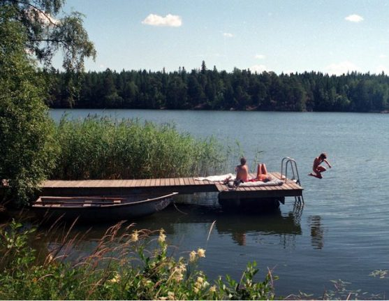 Five incredible places to visit in Sweden when the pandemic is over