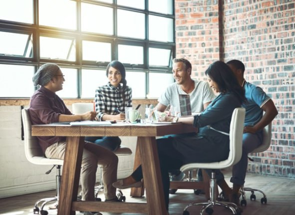 Five reasons to promote diversity in your Swedish workplace