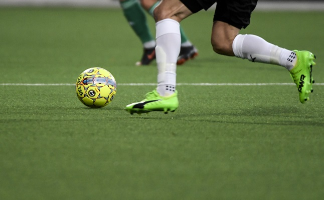 Professional sport to start again in Sweden after coronavirus ban