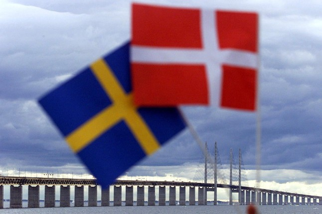 Sweden in 'intense dialogue' with Denmark over border reopening