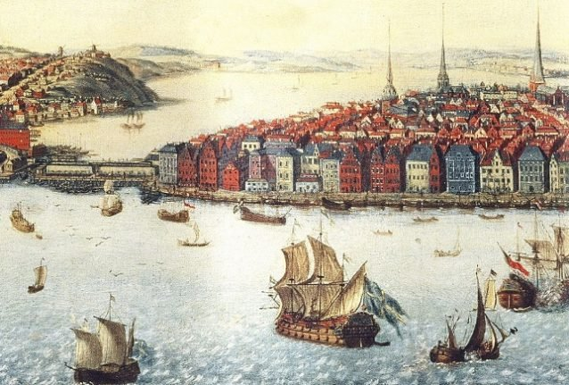 The little-known role Sweden played in the colonial slave trade