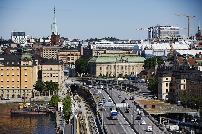 How Sweden's new consent law led to a 75% rise in rape convictions