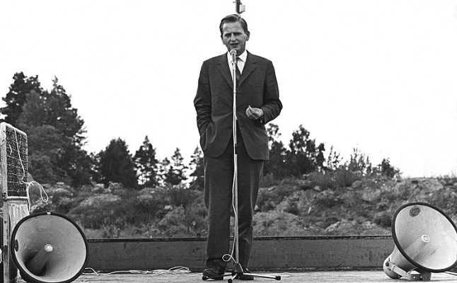 Olof Palme: The 34-year investigation into the murder of the Swedish PM in numbers