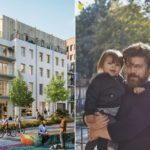 Why 'urban villages' are the future in Stockholm