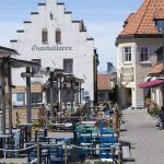 Sweden's summer island of Gotland waits anxiously for domestic travel decision