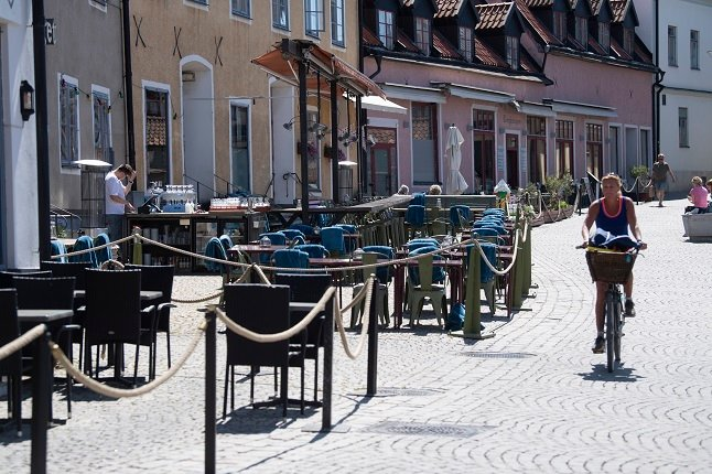 What do Sweden's new travel guidelines mean for tourism this summer?