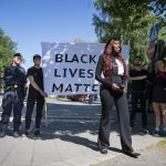 'Sweden doesn't acknowledge that it has a huge problem with racism'