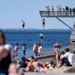 What changes about life in Sweden in June?