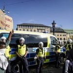 INTERVIEW: Sweden's anti-racism protests aren't just about what's happening in other countries