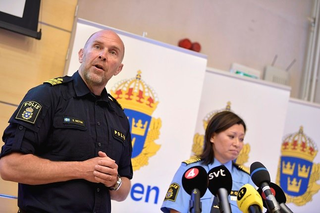 In numbers: Here's what Sweden's major anti-gang operation did and didn't achieve
