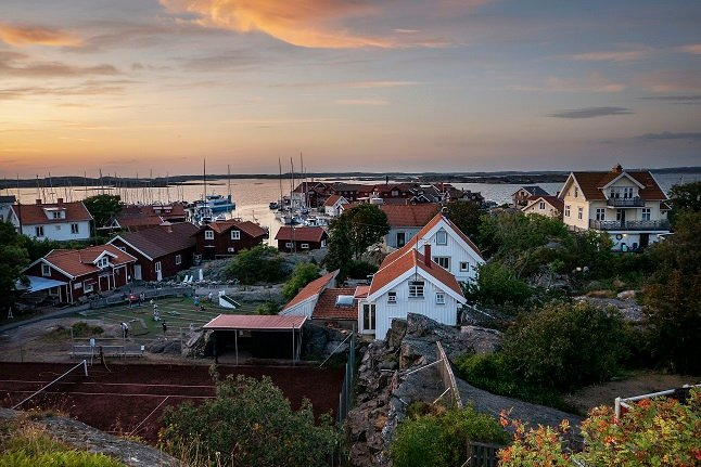 Travel: How foreigners in Sweden have had to change their plans this summer