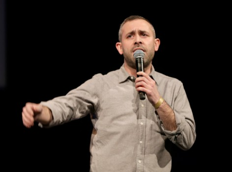 Sweden seizes book by comedian criticising war-time collaboration