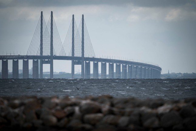 Ten things you didn't know about the Oresund Bridge