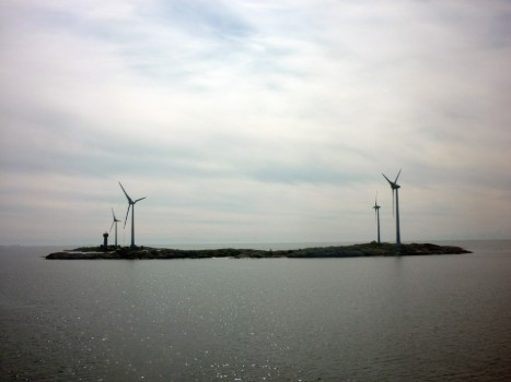Why Sweden's quest for carbon neutrality may be flawed