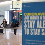UK lifts quarantine for arrivals from several countries – but not Sweden