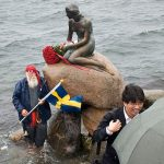 Swedish tourists unwelcome in Denmark and Norway: poll