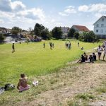 Western Sweden warns of overcrowding in tourist hot spots