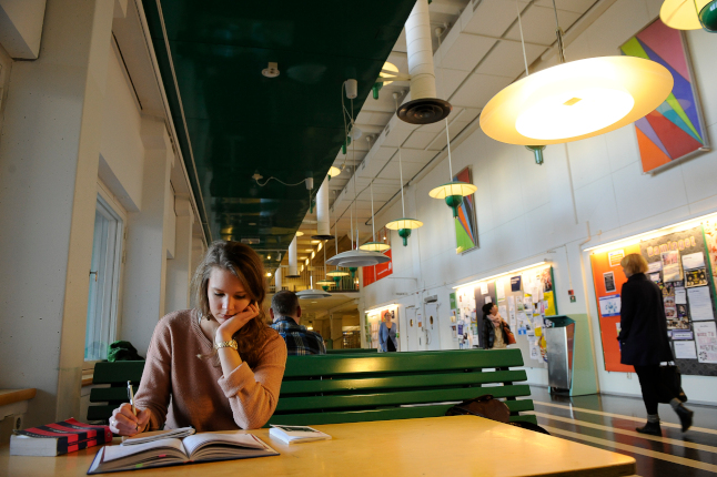 Thousands of Swedish university courses still open for late applications