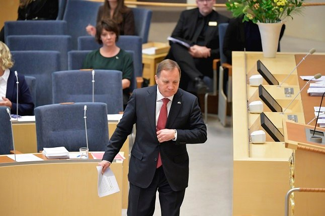 Explained: What does the breakdown in Sweden's migration policy talks mean?