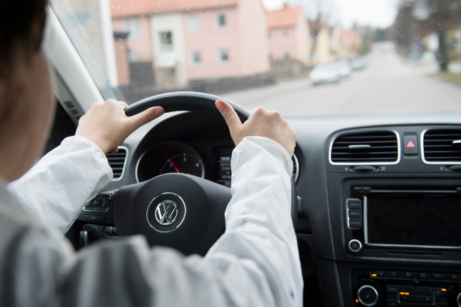 Tell us: Are Swedish drivers really that bad?