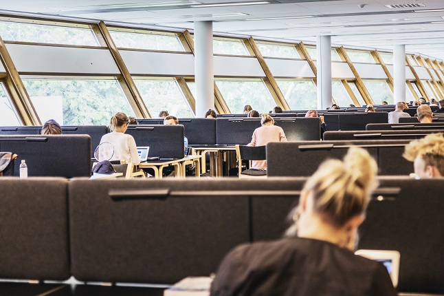 On campus or distance learning? Here's what Sweden's universities have planned for autumn