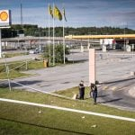 Plea for witnesses after 12-year-old girl shot dead in Sweden