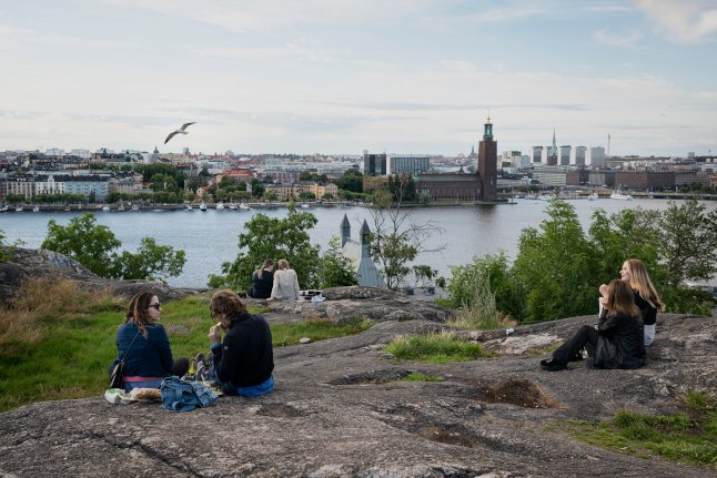 Sweden's population growth slows to lowest level since 2005
