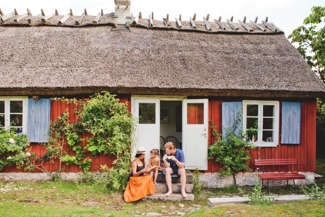 QUIZ: How Swedish are your summer holiday habits?