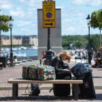 How the pandemic changed immigration to Sweden