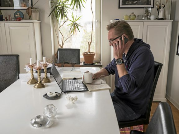 Laid-off employees left waiting months for Swedish unemployment insurance