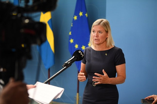 The tax cuts and benefits dividing Swedish politicians ahead of the autumn budget