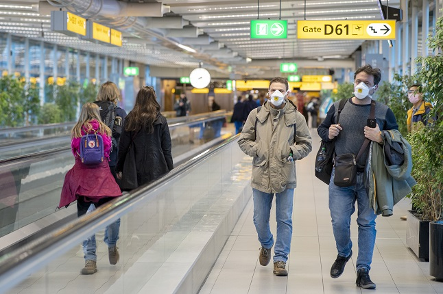 Sweden removes its travel warning for three more countries