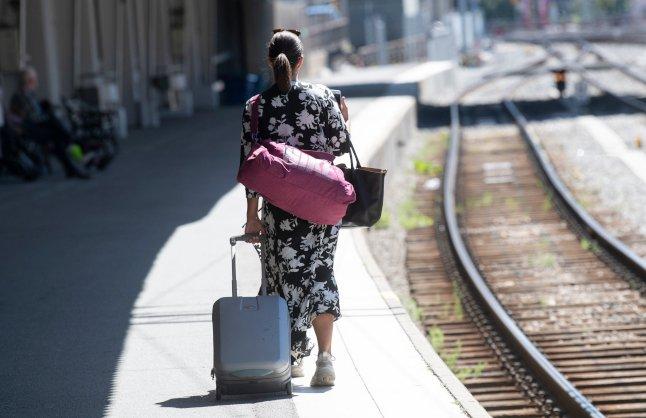 How to avoid SJ's busiest trains in Sweden