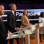 THE KEY PLAYERS: Who's who in Swedish politics?