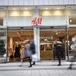 H&M suspends staff who used racial slur as product name