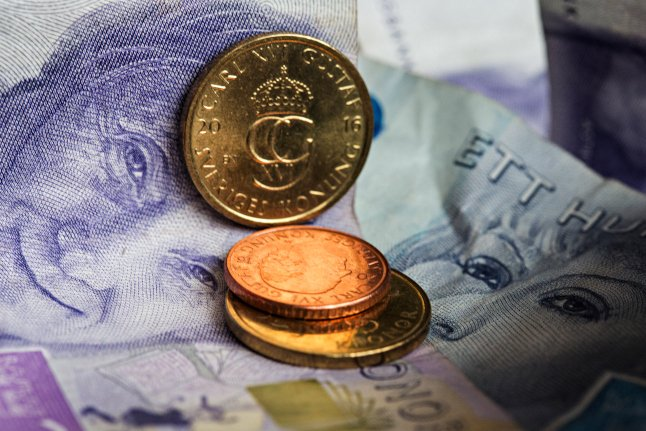 Why Sweden ran an unexpected 19.8 billion kronor surplus in August