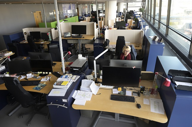 Working in Sweden? Tell us about your employer's response to the coronavirus