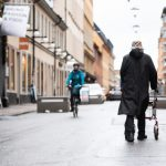 The state of the coronavirus outbreak in Stockholm right now