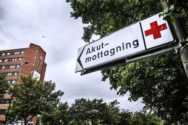 Stockholm doctors warn of risks to patient safety